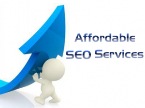 affordable marketing services