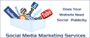 social mediamarketing services