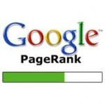 Google Page Rank Update